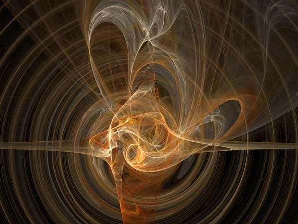 Golden Swirls v2 – by fishyghost