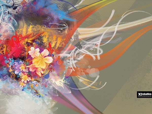 Wallpaper By Bechira Sorin