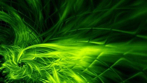 corner green swirlflower 2 by ~burntcustard on deviantart