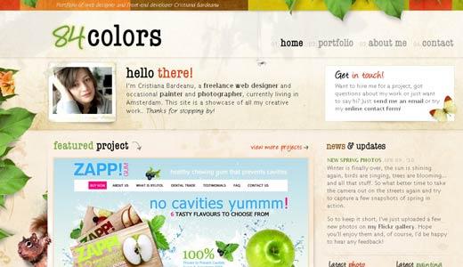 84colors.com