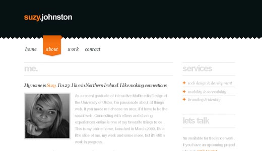suzyjohnston.co.uk