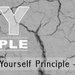 Don't repeat yourself principle in web design