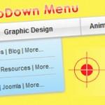 pure-css3-dropdown-menu-using-target-pseudo-class