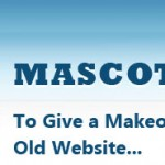 mascot can makeover your site