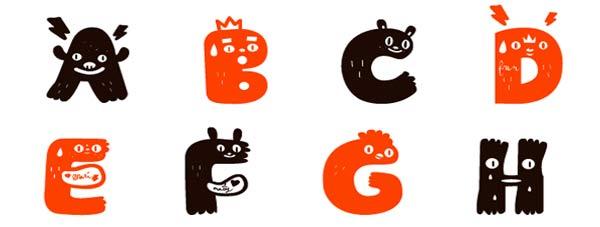 Guakala free font