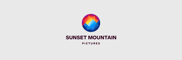 Branding & Logo redesign for Sunset Mountain Pictures