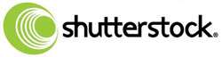 shutterstock stock photography site logo