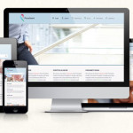 Proximet-Free-Responsive-Site-Template