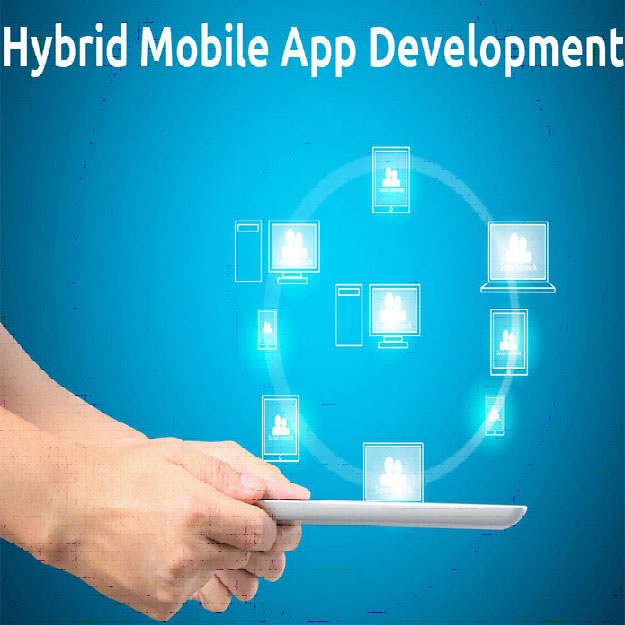Pros & cons of using hybrid mobile app development in your business