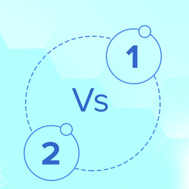 Ionic 2 vs Ionic 1