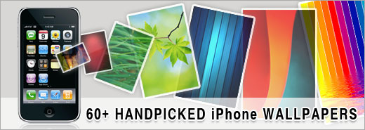 60+ beautiful handpicked wallpapers for your iPhone