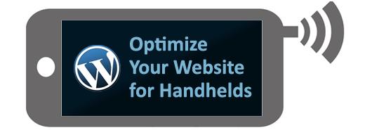 Creating Mobile-Optimized Websites Using WordPress